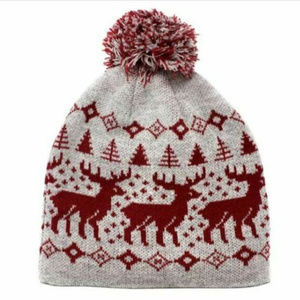 Loungefly Home Alone Replica Reindeer Beanie